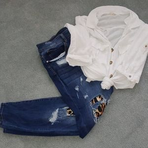 Combo outfit
